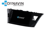 NEW! Dynavin X Series TY003x PRO Radio Navigation System for Toyota Corolla 2014-2016