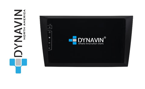 NEW! Dynavin X Series V005ix PRO Radio Navigation System for VW Golf VI/Cabriolet (MK6) 2010-2016