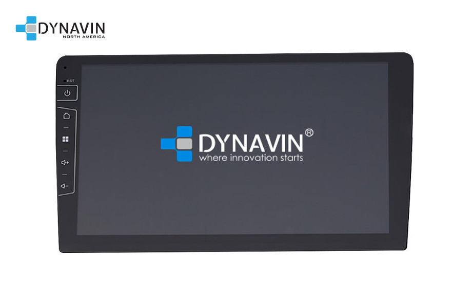 "NEW! Dynavin X Series PRO Radio Navigation System (9"" or 10.1"" Radio Unit ONLY)"