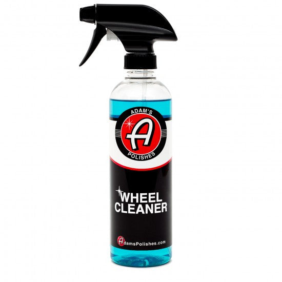 Adam's Wheel Cleaner