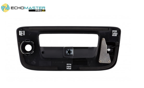Cmos 1 4 Quot Tailgate Handle Backup Camera For Chevy