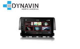 NEW! Dynavin X Series HD003ix PRO Radio Navigation System for Honda Civic 2016+ - SHIPS IN 1-2 WEEKS