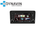 NEW! Dynavin N7-A3 PRO Radio Navigation System for Audi A3 2005-2012