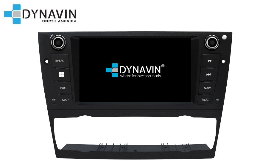NEW! Dynavin N7-E9X PRO Radio Navigation System for BMW E90/91/92/93 3 Series 2006-2013 - SHIPS IN ABOUT 3 WEEKS