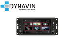 [OPEN BOX] Dynavin N7-JP PRO Radio Navigation System for Jeep Wrangler 2007-2018 JK