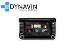 NEW! Dynavin N7-V7 PRO Radio Navigation System for VW Beetle, Golf, Jetta, Passat, Tiguan