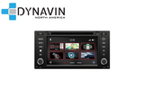 NEW! Dynavin N7-VT7 PRO Radio Navigation System for VW Touareg 2003-2009
