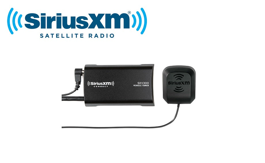 SiriusXM SXV300 Connect Vehicle Tuner for Satellite Radio