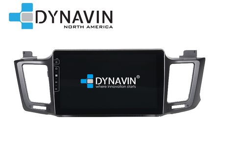 NEW! Dynavin X Series TY013x PRO Radio Navigation System for Toyota RAV4 2013-2018
