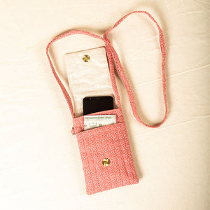 Phone Pouch Bag