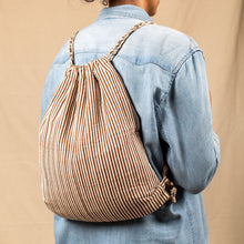 Load image into Gallery viewer, Seema Backpack