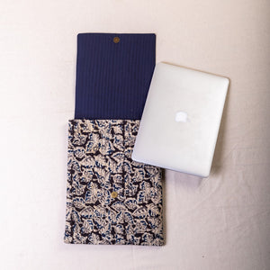Vertical Laptop Sleeve