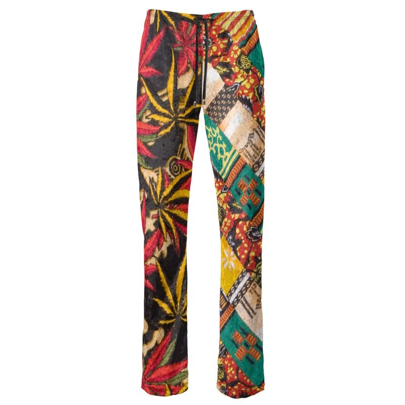 Trousers Women (Jamaican)