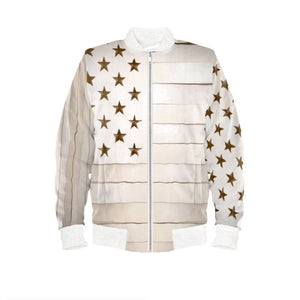 Bomber Jacket Womens (Danish)