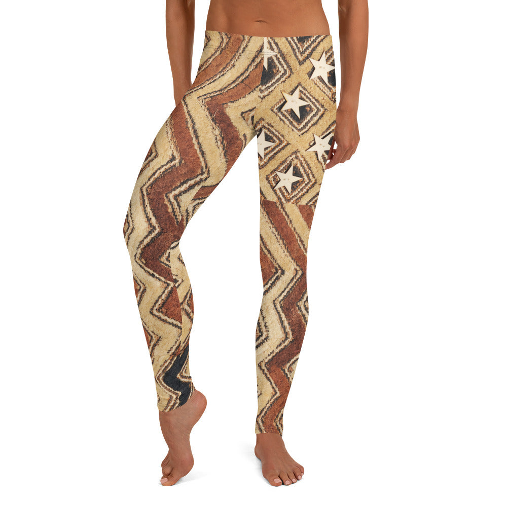 Leggings Women (Congolese)
