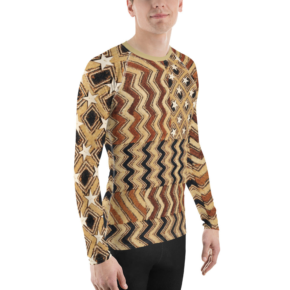 Rash Guard Men (Congolese)