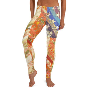Leggings Women (Diversity)