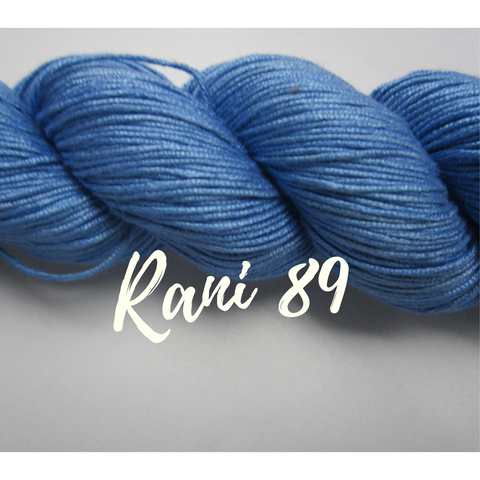 Rani Silk Yarn - 89 - silk_routeindia