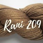 Rani Silk Yarn - 209 - silk_routeindia