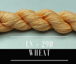 Linen Yarn- Wheat - silk_routeindia