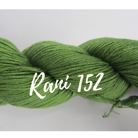 Rani Silk Yarn - 152 - silk_routeindia