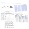 Family Recipe Binder Printable Pack