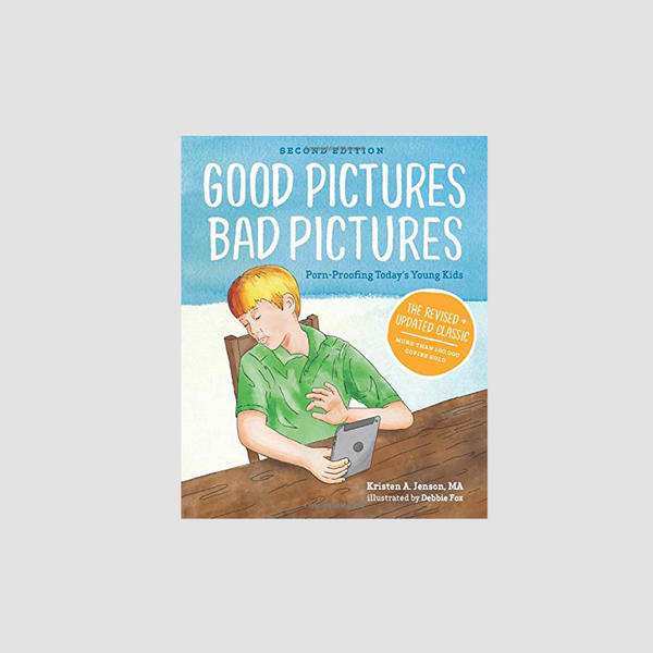Good Pictures Bad Pictures