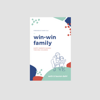 Win+Win Family: Happy Parents Raising Thriving Children (PDF ebook)