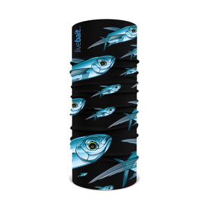 Flying Fish Face Protector - LiveBait.com