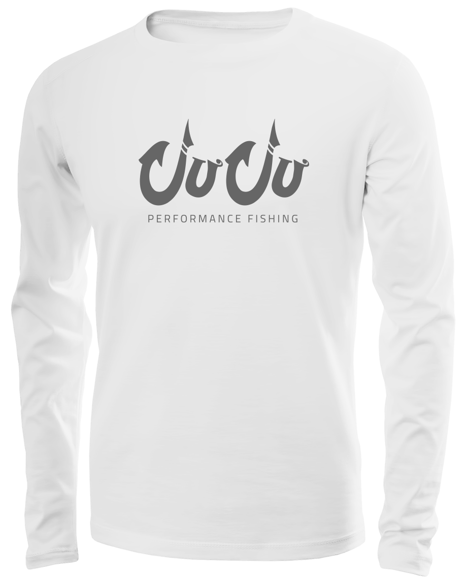JUJU Performance Long Sleeve