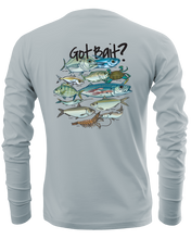 Load image into Gallery viewer, GOT BAIT LONG SLEEVE