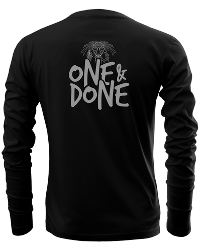 One & Done Long Sleeve