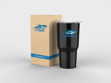 Load image into Gallery viewer, 30oz Stainless Beverage Tumbler