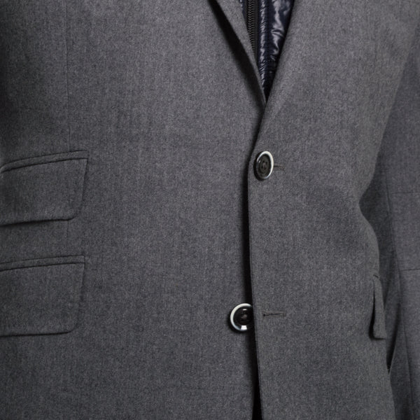 James Vista Jacket - Grey
