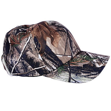 Visor Men's / Women's / Unisex Hiking Hat Waterproof, Ultraviolet Resistant, UV resistant Camping / Hiking / Hunting / Fishing