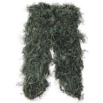 Men's Ghillie Hunting Suit Outdoor Breathability Protective Ergonomic Design Wear Resistance Spring, Fall, Winter, Summer Camo / Camouflage Ghillie Suit Polyester Taffeta Long Sleeve Camping / Hiking