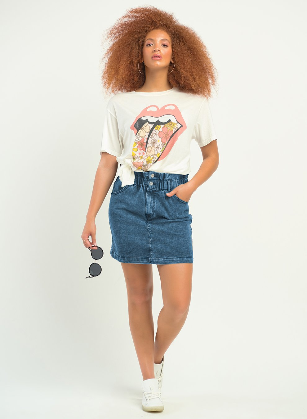 Dex denim skirt 1722753