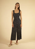Frnch women jumpsuit 10773