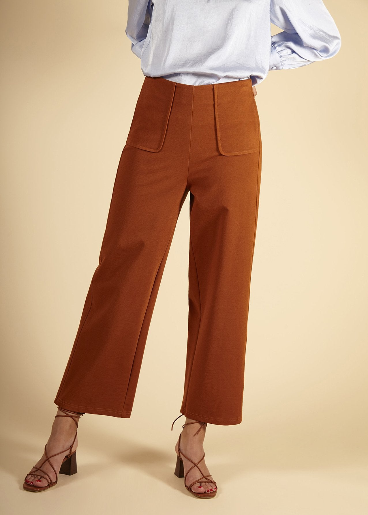 Frnch women Phedra pants F10800
