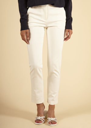 Frnch women Pelina trousers F10868