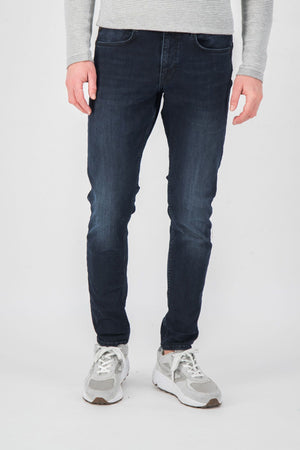 Garcia men's Rocko blue denim