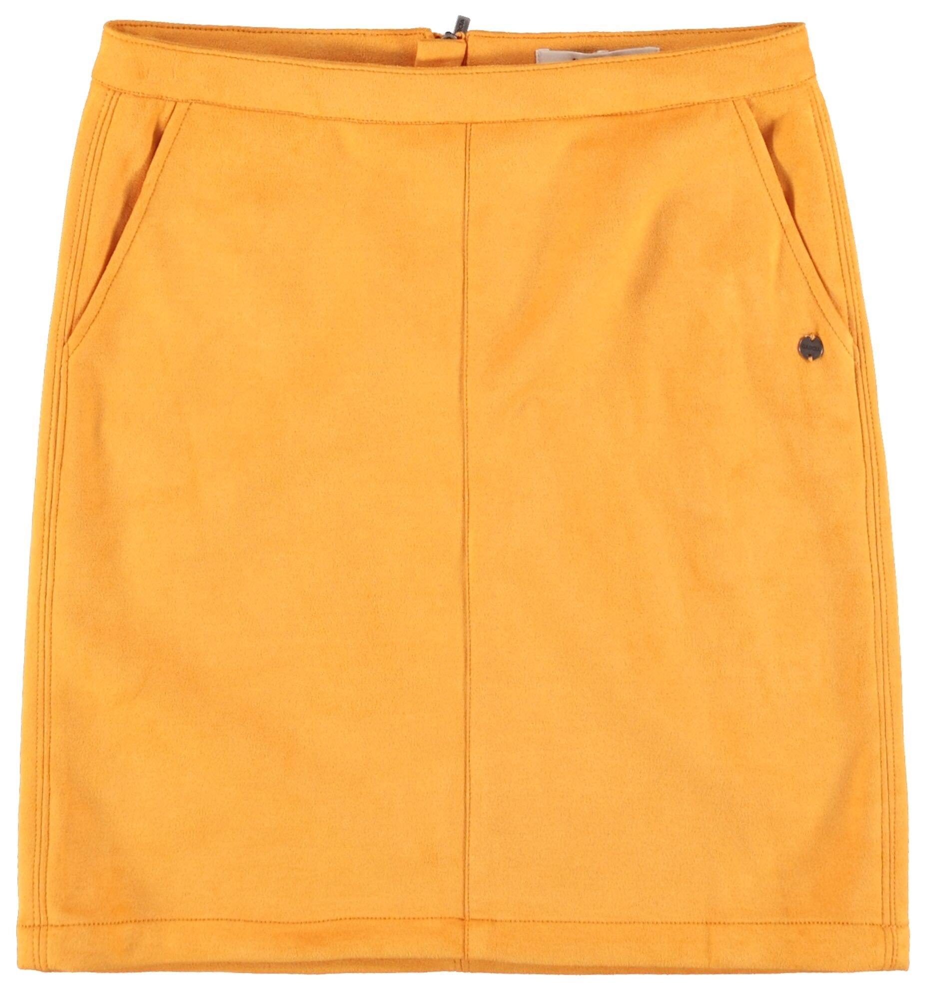 Garcia yellow skirt GS000825