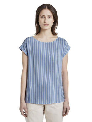 Tom Tailor women blouse 1016490