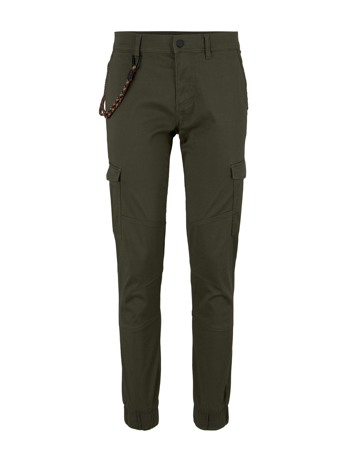Tom Tailor men's cargo jogger 1020454