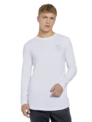 Tom Tailor 1021900 t-shirt offwhite