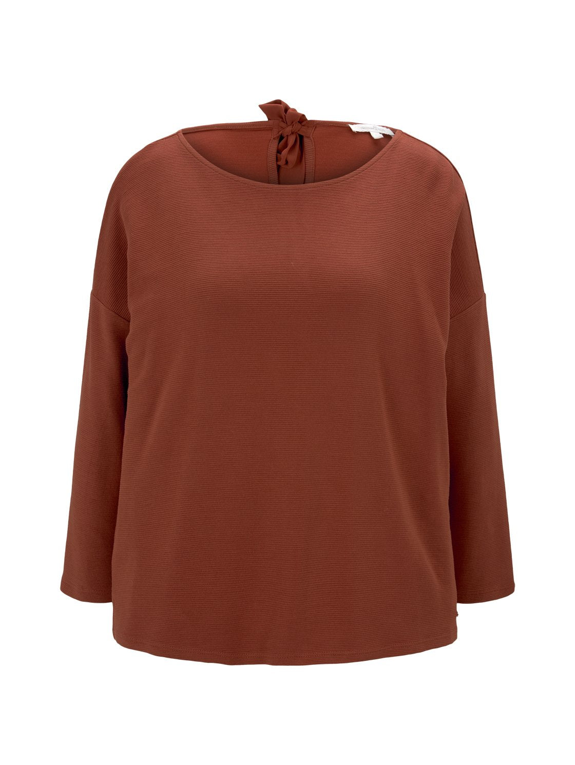 Tom Tailor rust top 1021109