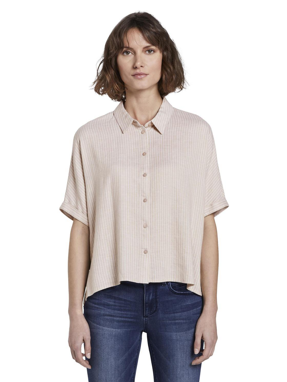 Tom Tailor women blouse 1017949