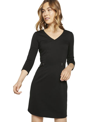 Tom Tailor black dress 1021190