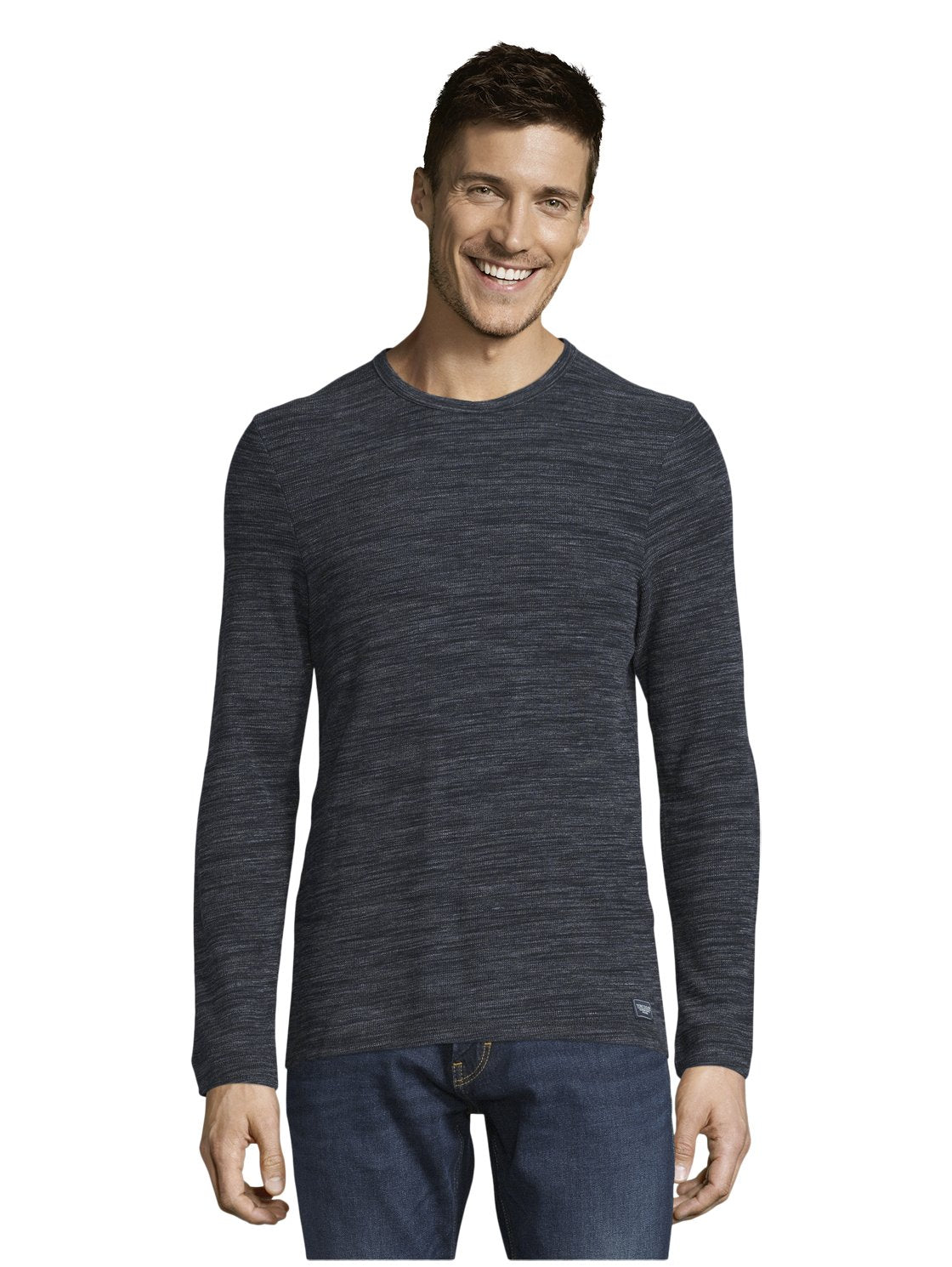Tom Tailor blue sweater 1021510