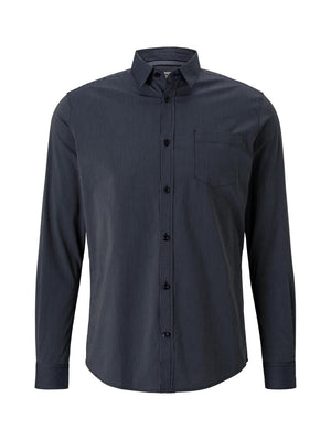 Tom Tailor 10201065 men's shirt navy